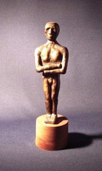 Metallskulptur Nr. 002